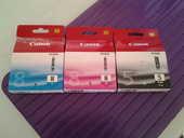 Cartouches pour imprimante Canon Pixma 8 Montpellier (34)