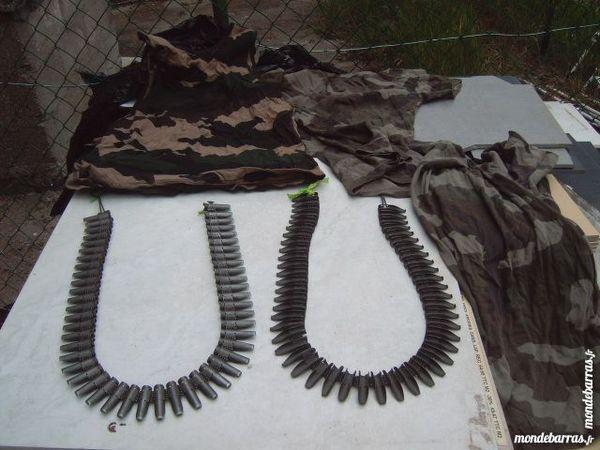 Cartouchière de ceinture tout neuf  faire prix 1 Saran (45)