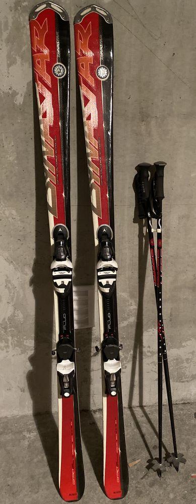 Ski carver dynastar avec fixation neuf 100 Annemasse (74)