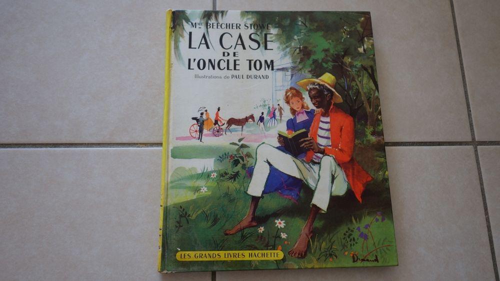 La case de l'oncle TOM 7 Hyères (83)