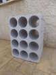 casiers rangement bouteilles en polystyrène Lambesc (13)