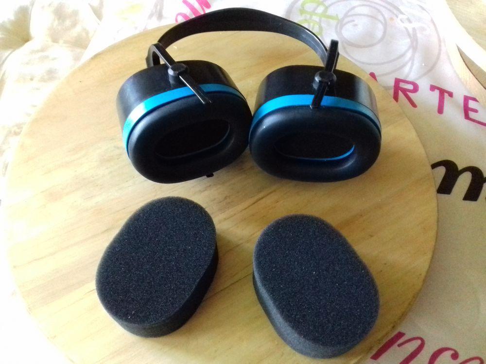 Achetez Casque Anti Bruit Quasi Neuf Annonce Vente à Saulieu 21