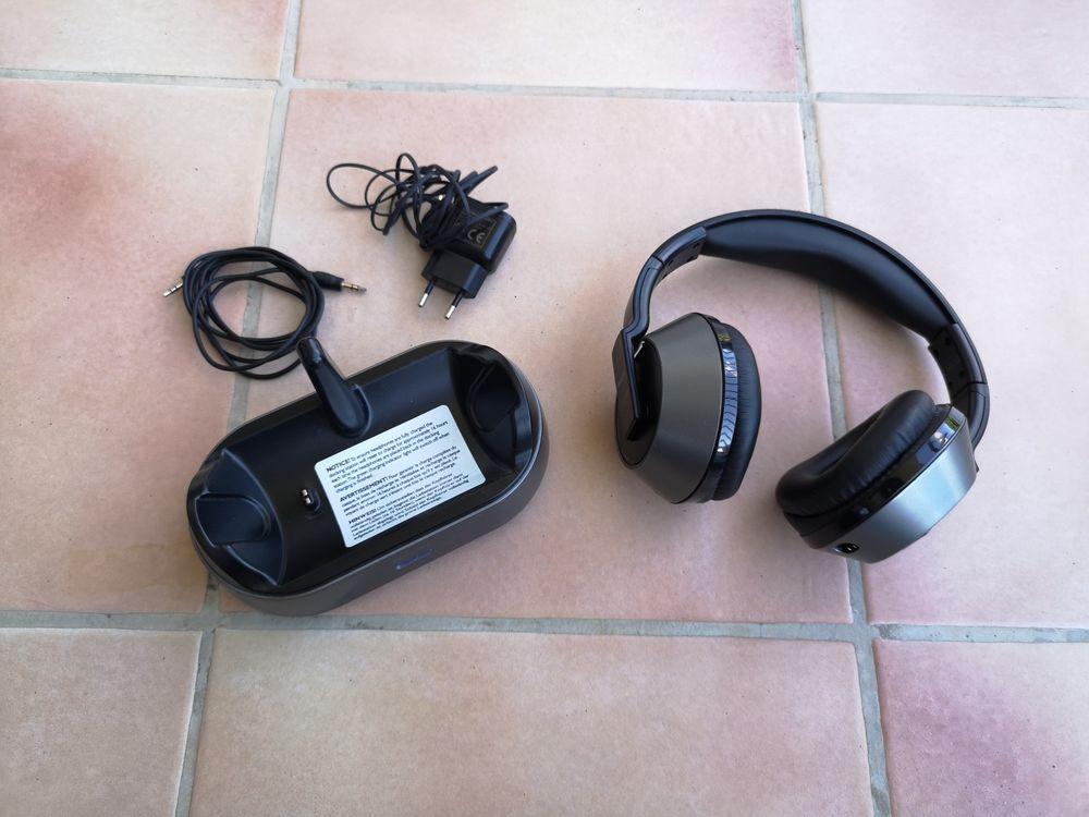 Casque Audio sans fil Philips SHC8535 25 Athis-Mons (91)