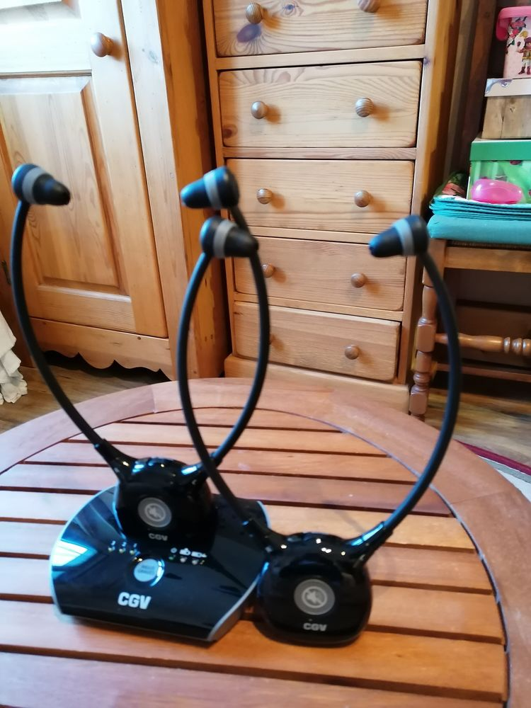 casque audio  150 Ugine (73)