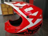 Casque cross Fox taille rouge 100 Teloché (72)