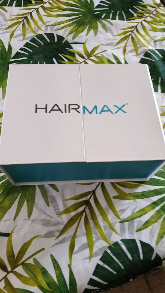 Casque HairMax LaserBand 82 550 Six-Fours-les-Plages (83)