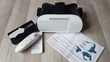 Casque VR (Réalité Virtuelle) pour téléphone   Télécommande