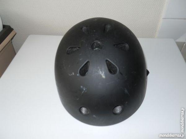 casque de Rollers Décathlon création 10 Rennes (35)