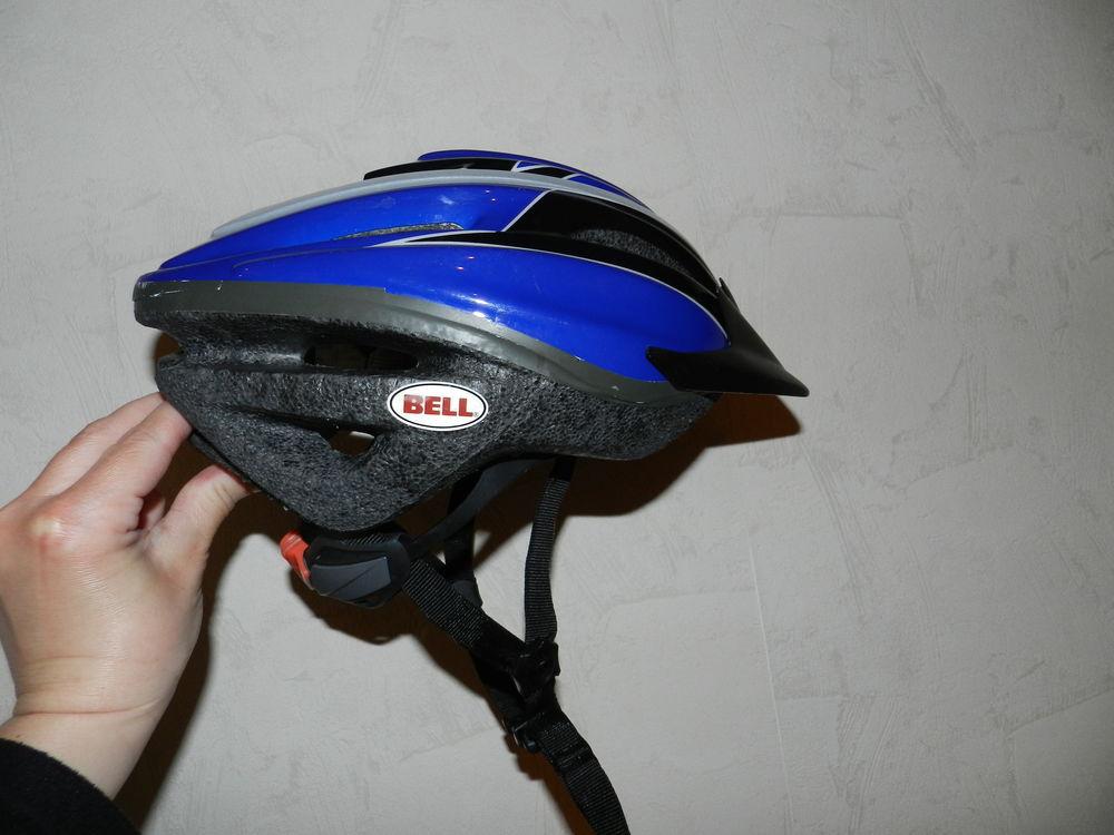 casque de vélo enfant  5 Salins-les-Bains (39)