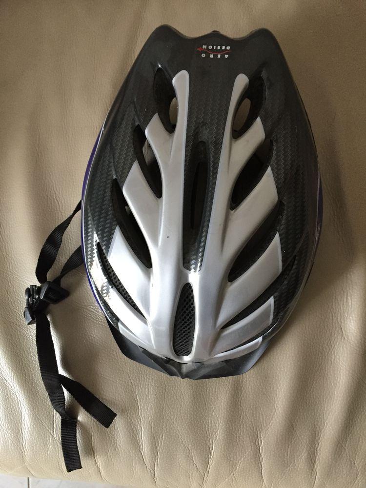 Casque de vélo  5 Pontcarré (77)