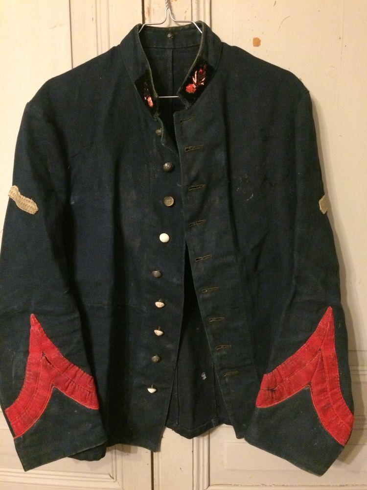 Casques vêtements anciens