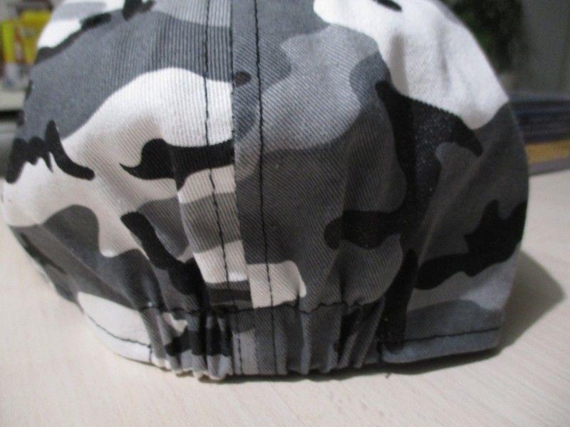 casquette everlast camouflage armée baseball boxe  26 Lognes (77)