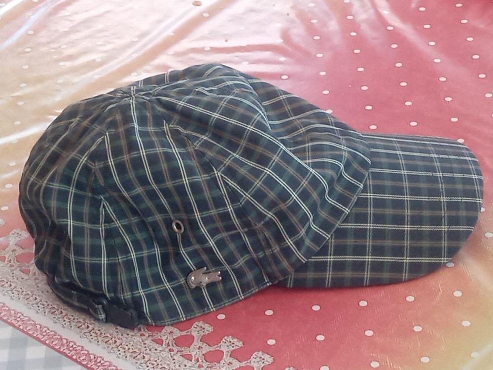 casquette Vêtements