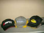 casquettes 5 Nevers (58)