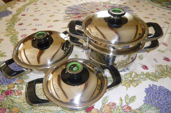 casserole AMC 400 Vence (06)
