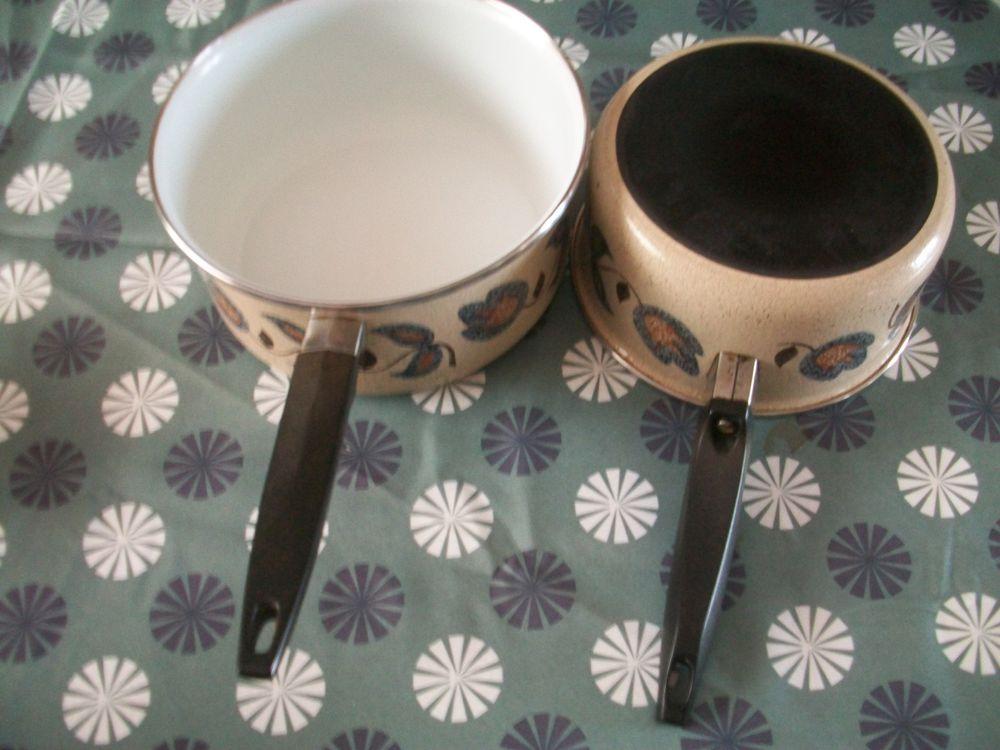 casseroles et divers objets vintage 12 Pordic (22)