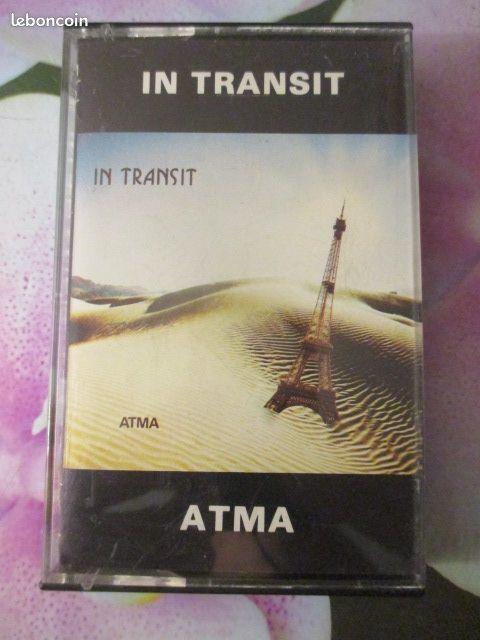 Cassette audio Atma  3 Hérouville-Saint-Clair (14)