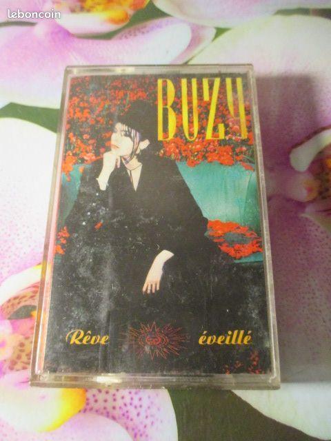 Cassette audio Buzy 7 Hérouville-Saint-Clair (14)