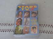 cassette audio stars TV AB 3 5 Le Teilleul (50)