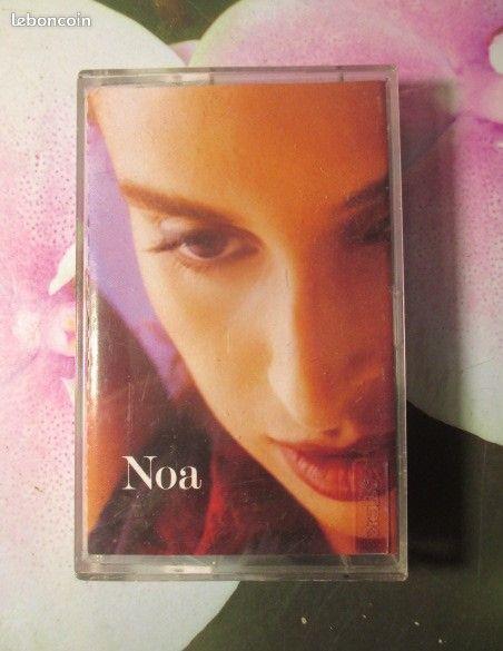 Cassette audio NOA 0 Hérouville-Saint-Clair (14)