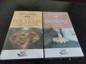 CASSETTE VHS recette de cuisine EDITION  BPI 100 Gentilly (94)