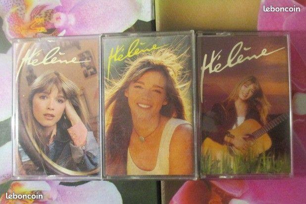 Cassettes audio Hélène 0 Hérouville-Saint-Clair (14)