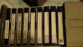CASSETTES VHS ENREGISTRE EN HQ 28 Noisy-le-Grand (93)