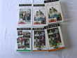 Cassettes video DVD et blu-ray