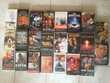 lot de 23 cassettes VHS 20 Sarcelles (95)