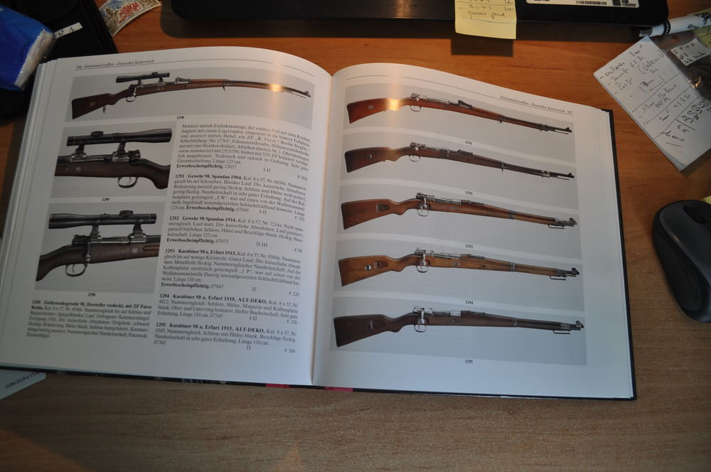 catalogue armes poing-épaule -baio- étui cuir n°61 30 Laines-aux-Bois (10)