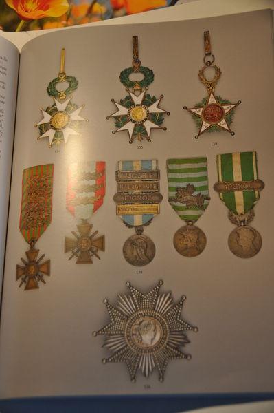 Catalogue der médailles n° 5 6 Saint-Germain (10)