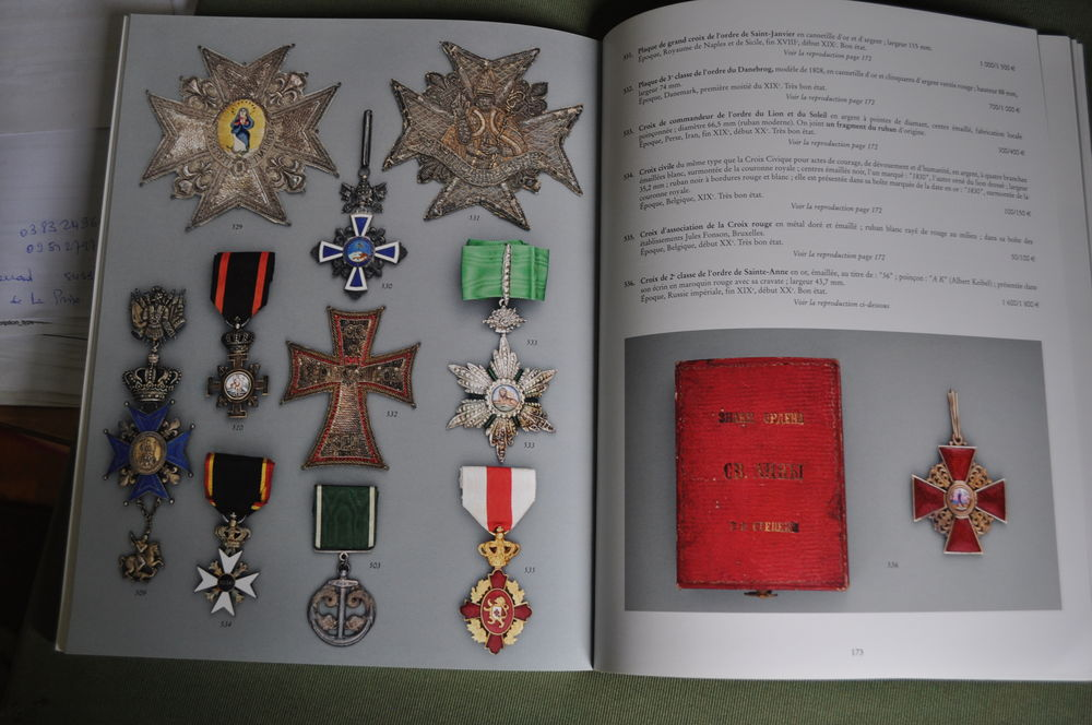 Catalogue de militaria 2013 9 Saint-Germain (10)