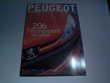 catalogue Peugeot salon 98 2 Combs-la-Ville (77)