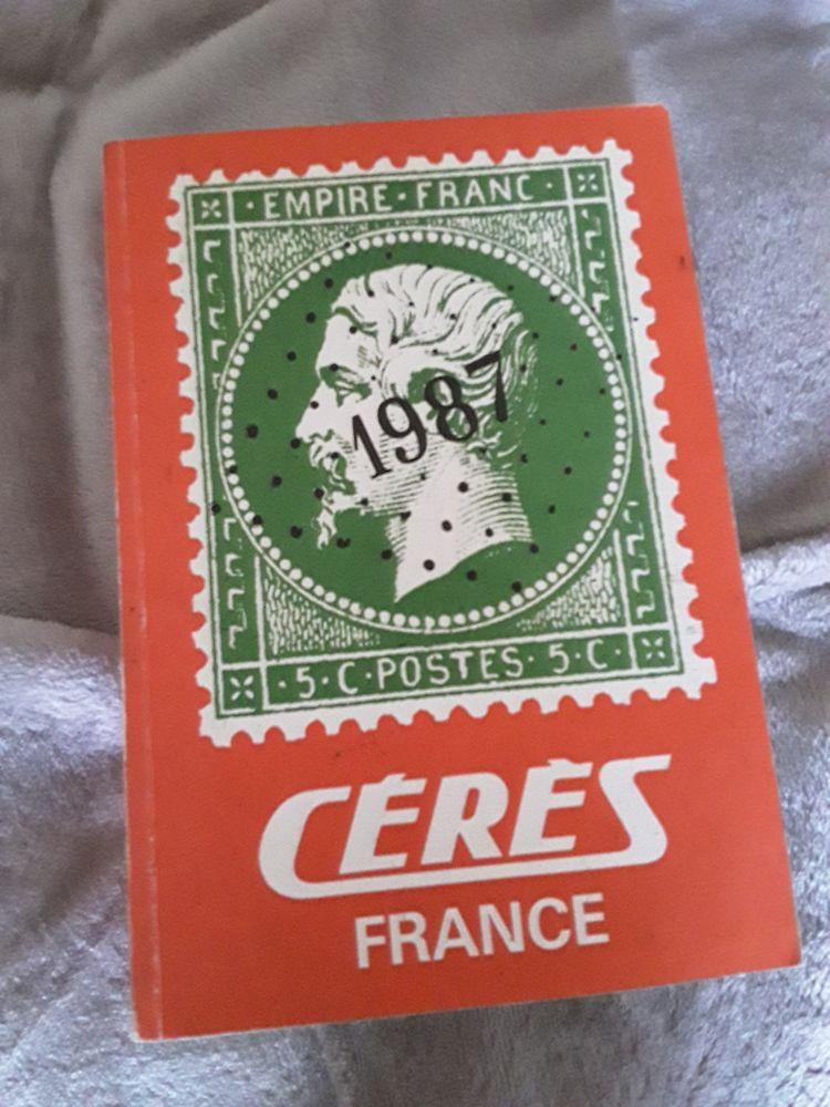 Catalogue de timbres ancien 3 Thorigné-Fouillard (35)