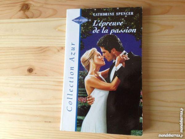 Catherine Spencer - L'épreuve de la passion 2 Dijon (21)