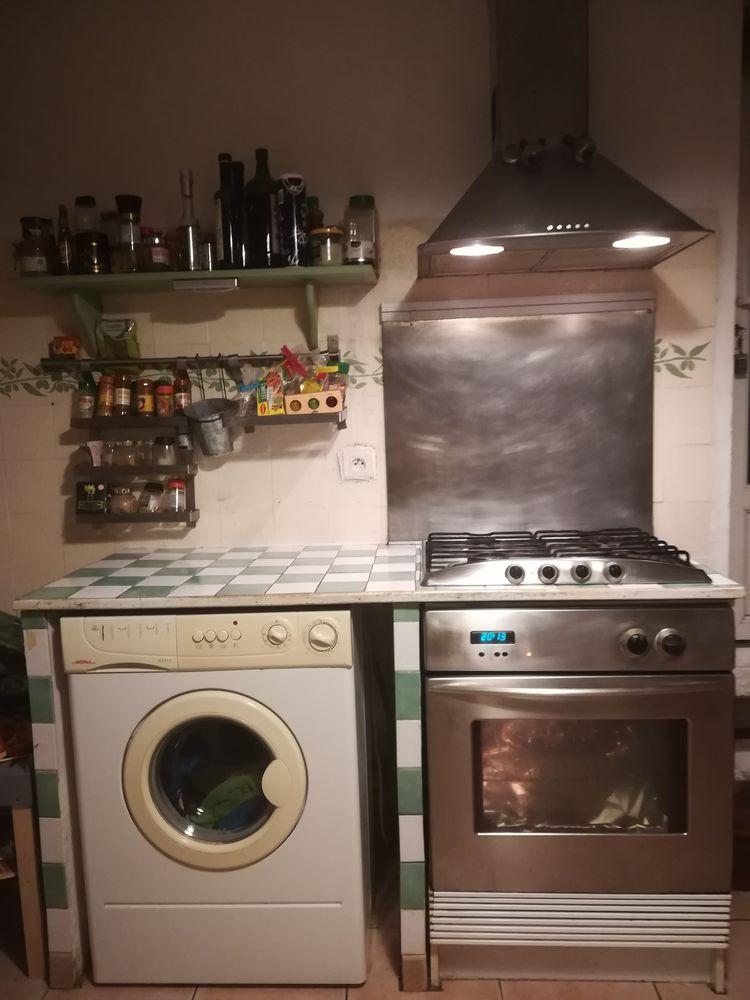 cause changement de cuisine 110 Montpellier (34)
