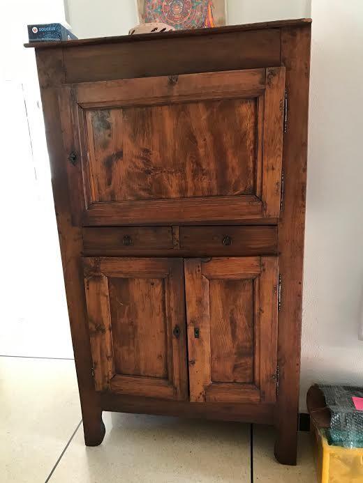 cause déménagement belle armoire 500 Fréjus (83)
