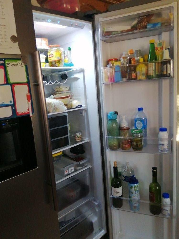 cause déménagement réfrigérateur américain SAMSUNG 0 Saint-André (66)