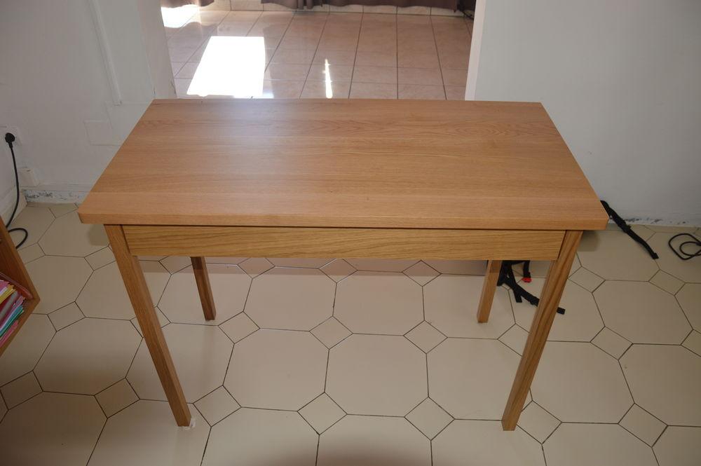 Table de cuisine chez habitat table de cuisine chez but u idées de