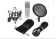 cause double emploi micro de Studio Behringer TM1 NEUF ! Instruments de musique