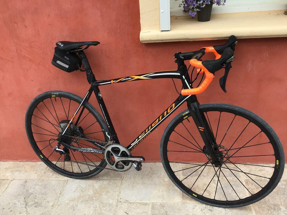 Cause santé vélo assistance électrique invisible 2700 Montfuron (04)