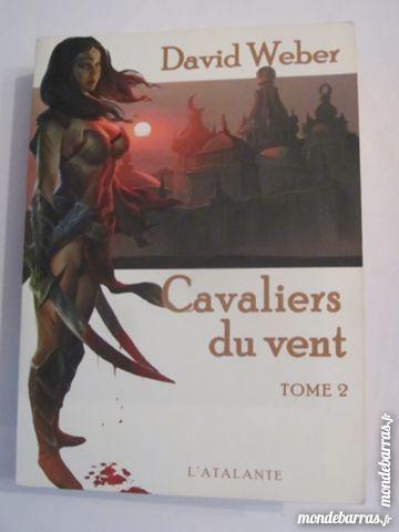 CAVALIERS DU VENT  tome 2 12 Brest (29)