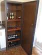 Cave a vin EUROCAVE Meubles