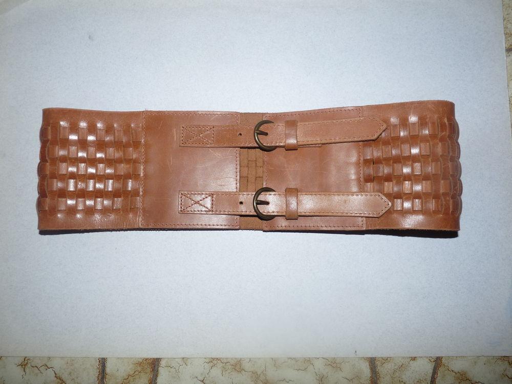 7089554572ab Achetez ceinture femme cuir occasion, annonce vente à Contes (06 ...