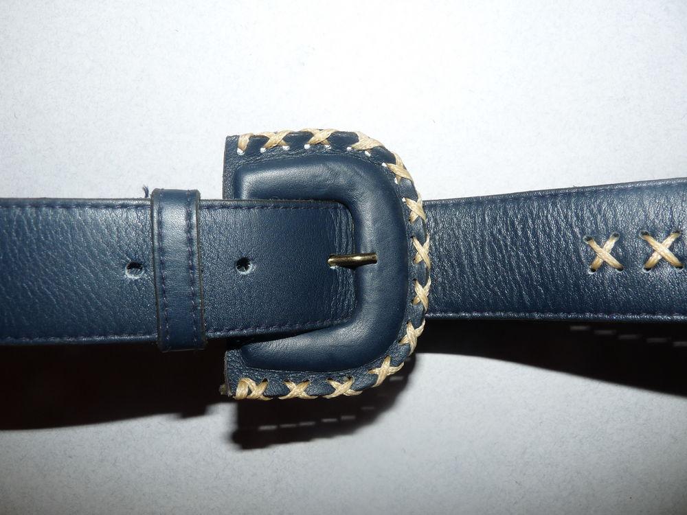d9e4a9c31d8c Achetez ceinture femme cuir quasi neuf, annonce vente à Contes (06 ...