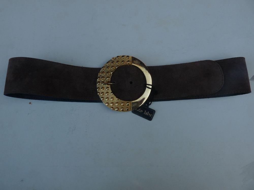 05be8cfa1c26 Achetez ceinture femme neuf - revente cadeau, annonce vente à Contes ...