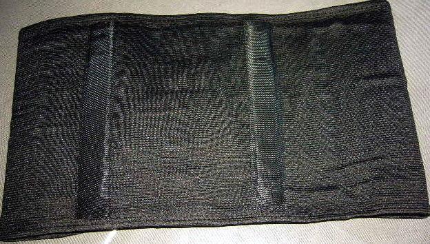 ceinture lombaire neuve taille XL mixte 9 Versailles (78)