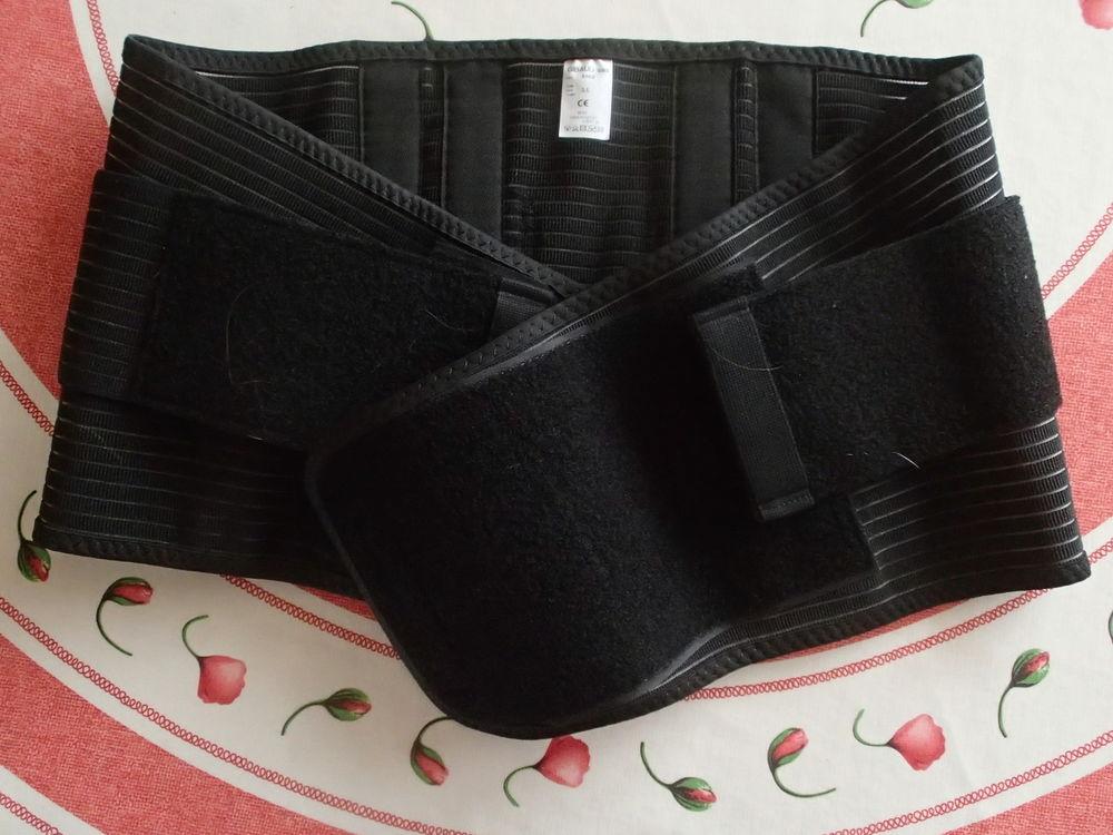 ceinture lombaire 30 Mantes-la-Ville (78)