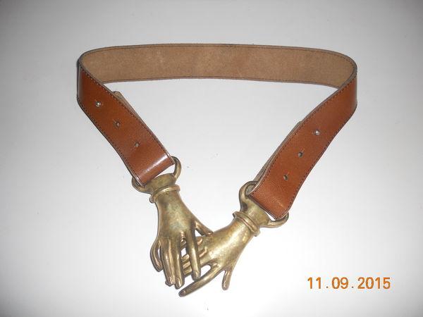 5efb62146da4 Achetez ceinture vintage occasion, annonce vente à Nîmes (30 ...