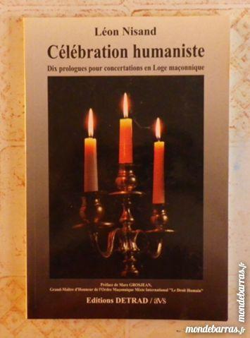 CELEBRATION HUMANISTE par Léon NISAND 15 Attainville (95)